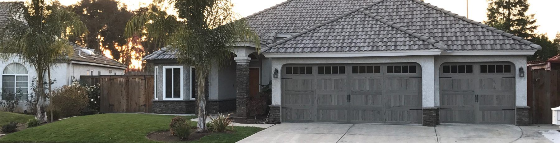 What Do I Need To Know About Buying A Garage Door?