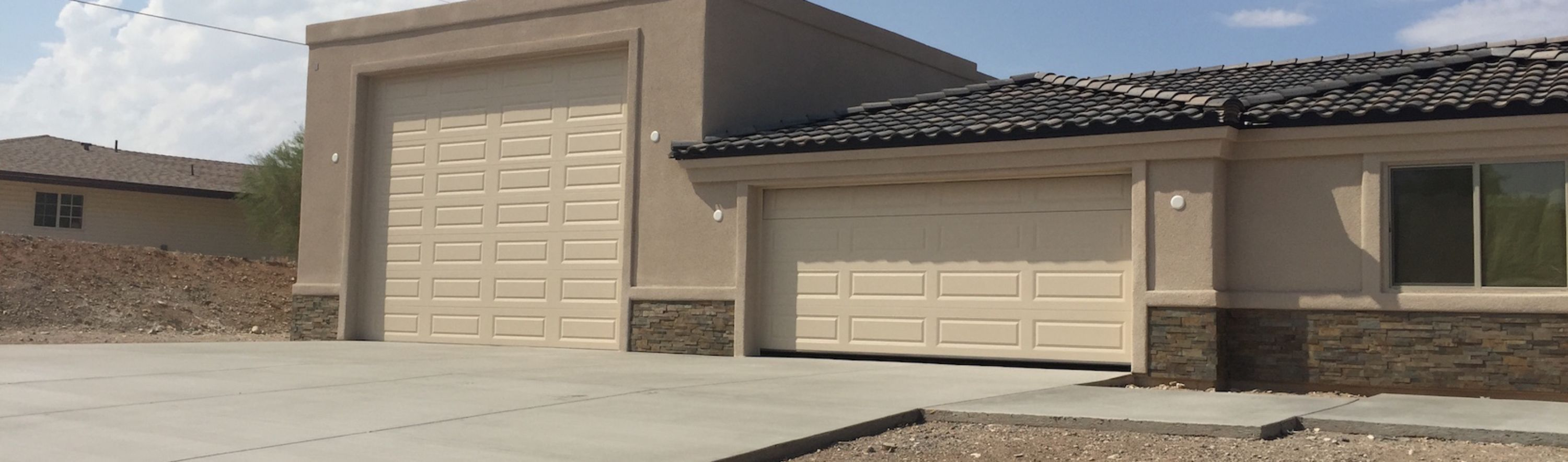 Garage Door Repair U0026 Service Lake Havasu City AZ