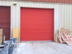 New Commercial Garage Door Openers