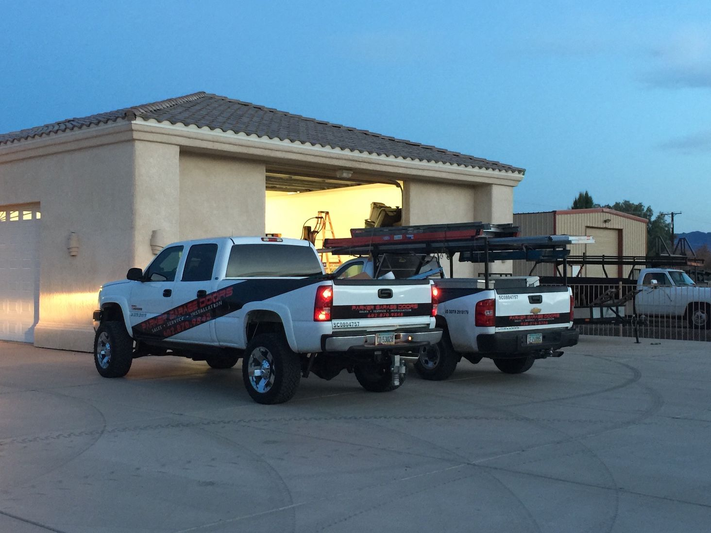 Rv-garage-door-repair-lake-havasu
