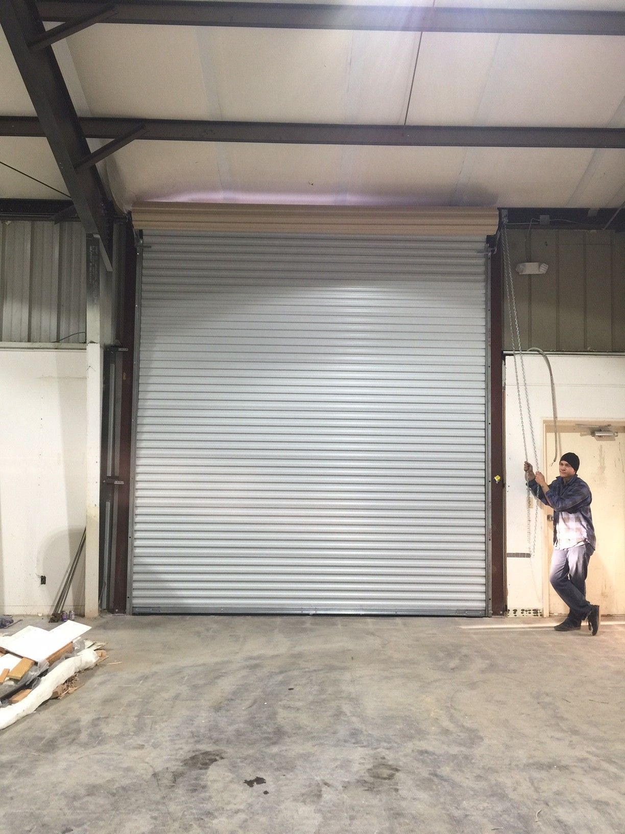 commercial-roll-up-doors-phoenix