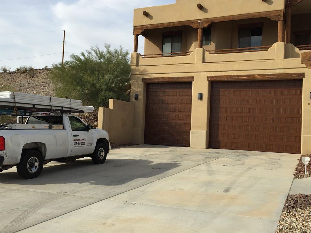 custom-garage-door-replacement-paradise-valley-az