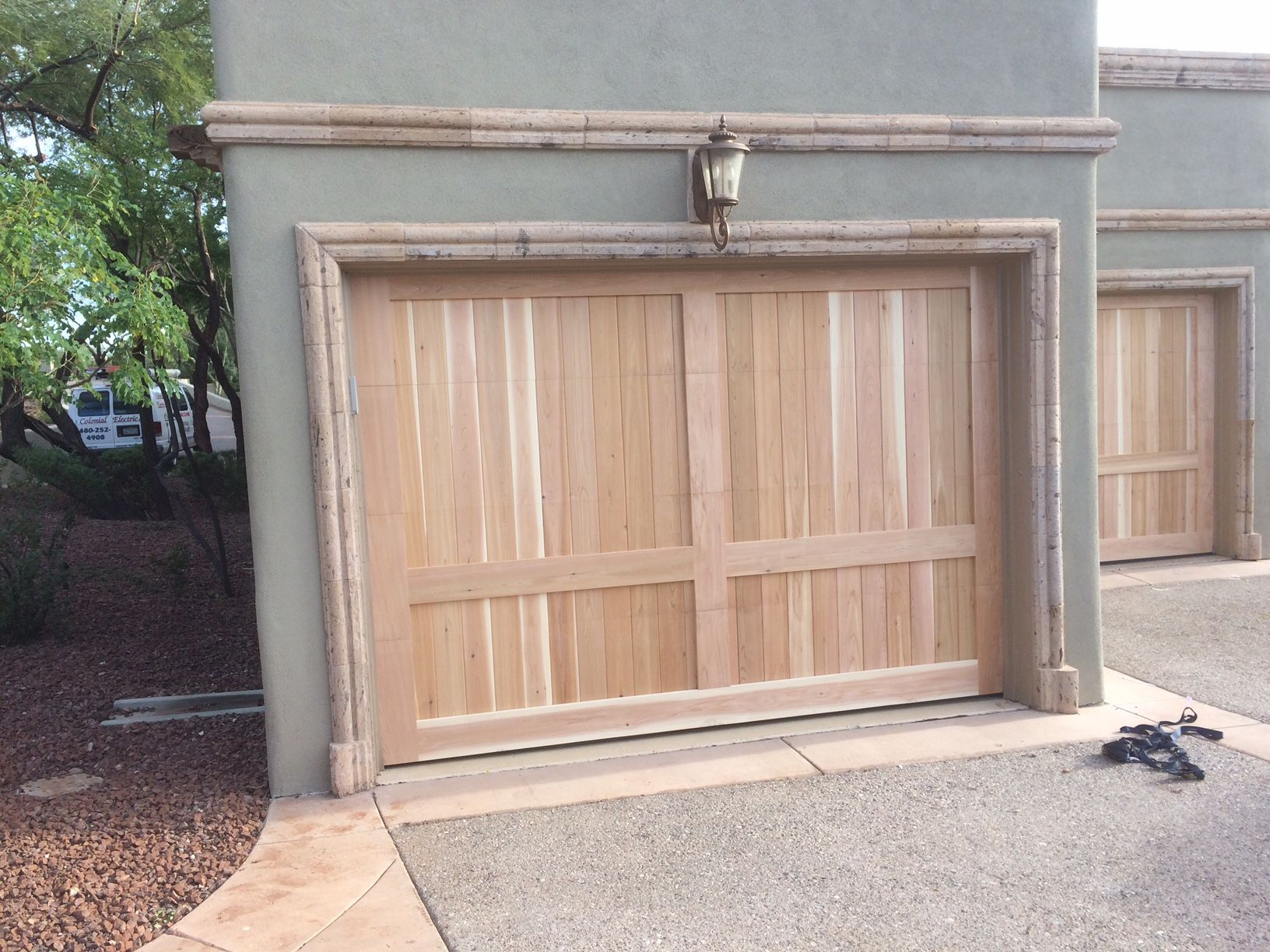 custom-wood-garage-door-az