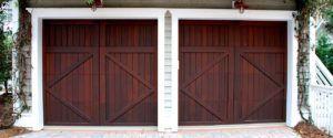 custom-wood-garage-door-paradise-valley