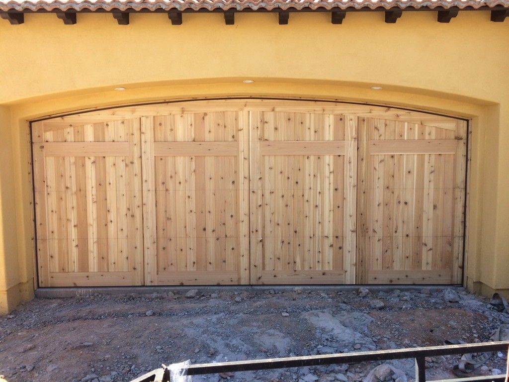 new garage door sales installation phoenix parker doors