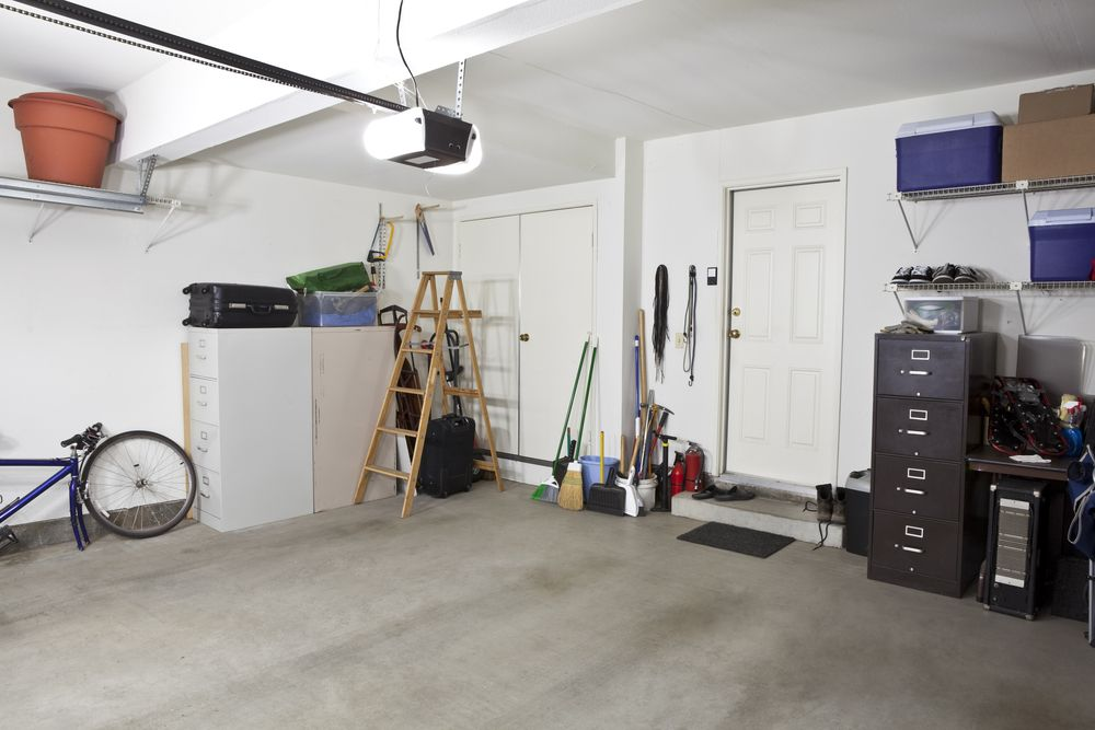 garage-spring-cleaning