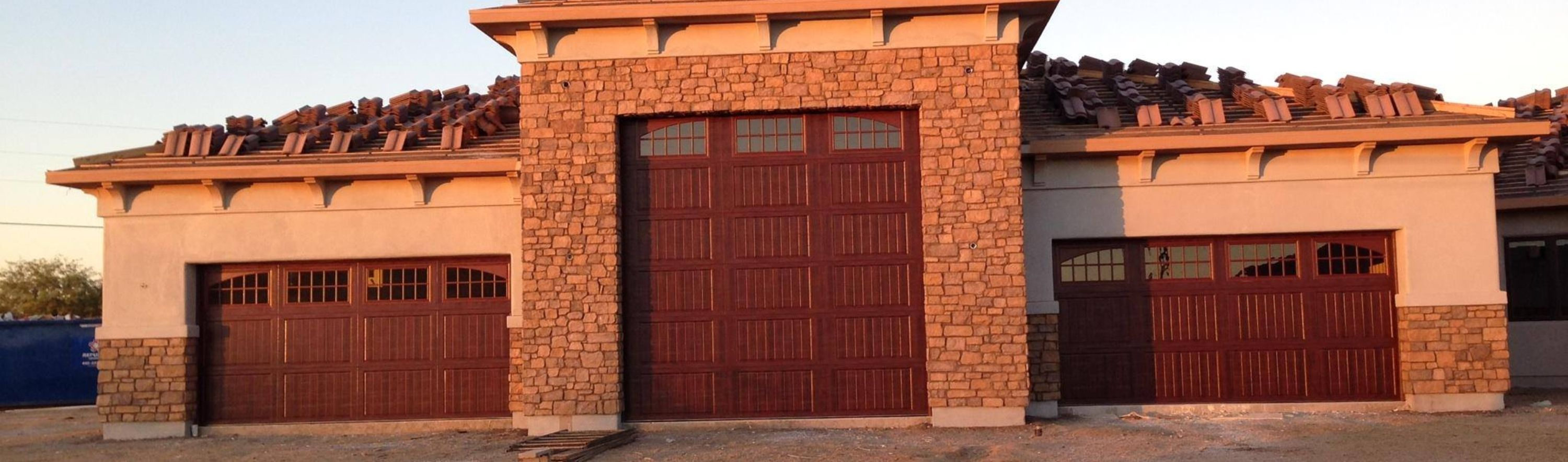 Az Doors Amp Garage Door Garage Door Repair Surprise Az