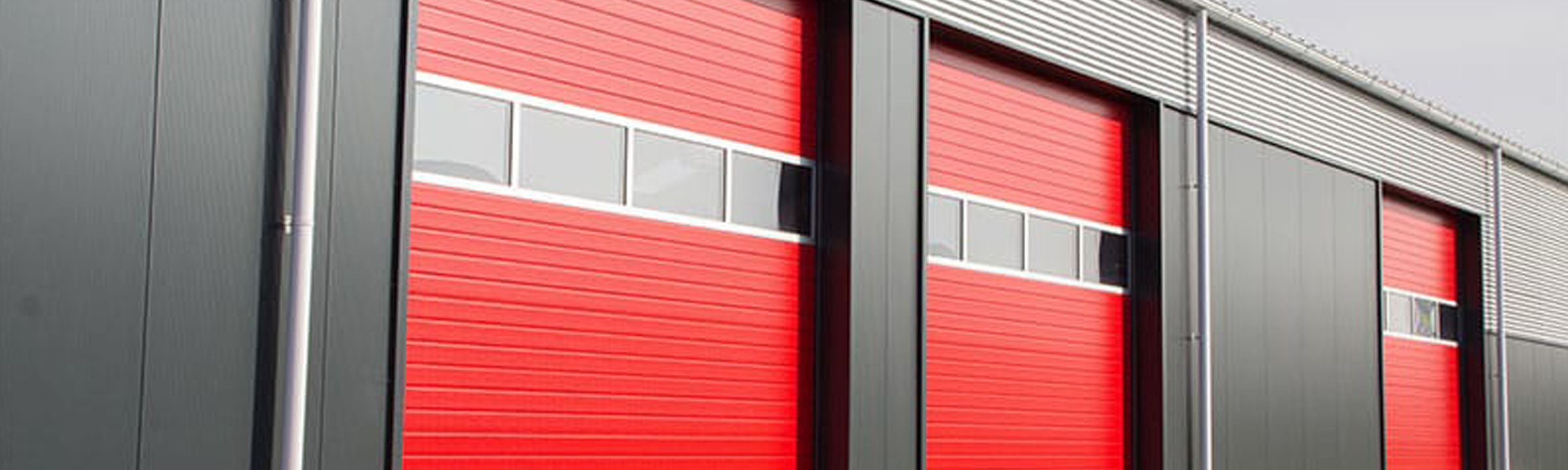 Commercial Door Repair Phoenix Parker Garage Doors