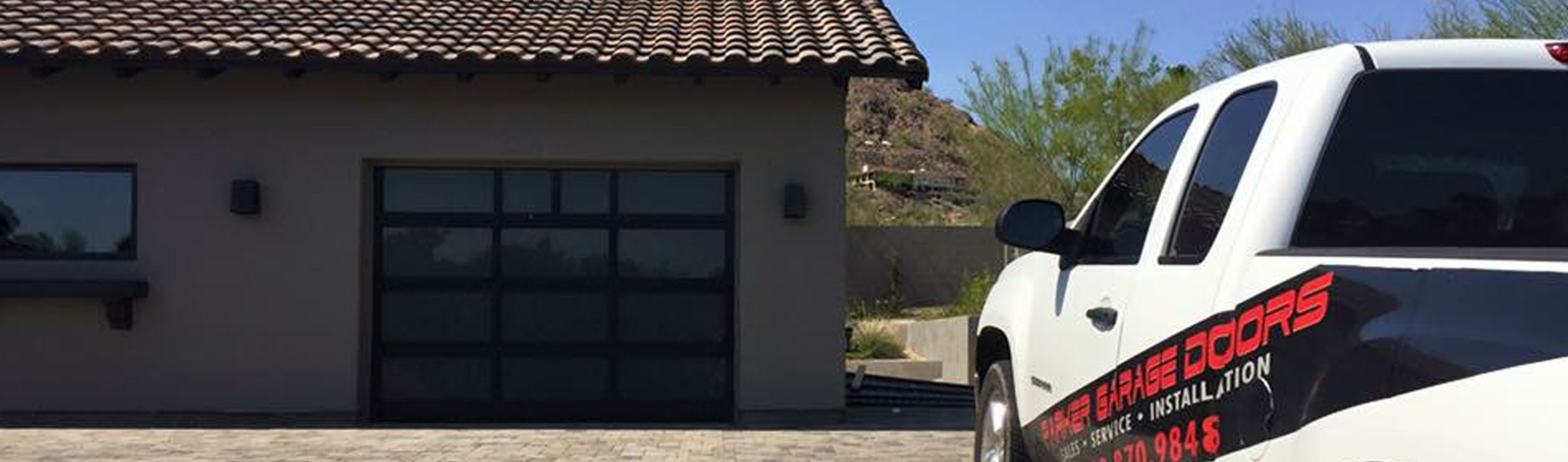 Shop Garage Doors Here & Lake Havasu Garage Door Repair \u2013 Parker Garage Doors
