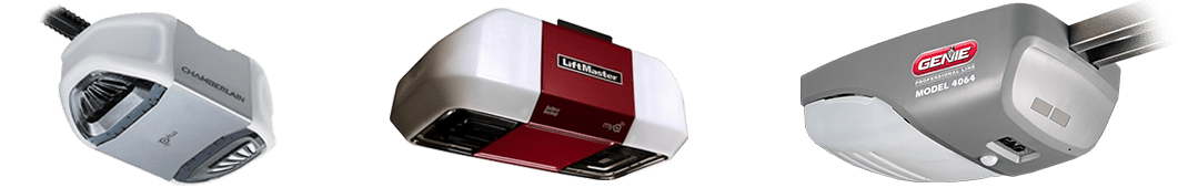 major-garage-door-opener-brands