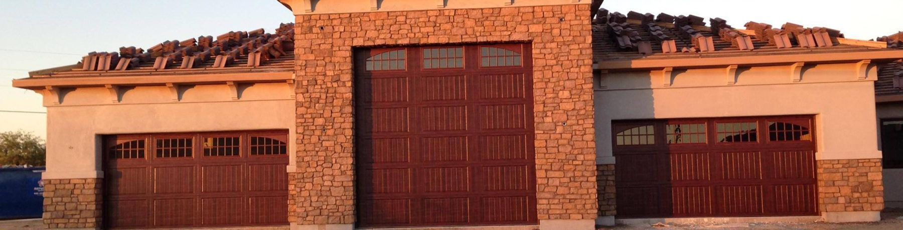Shop Residential Garage Doors