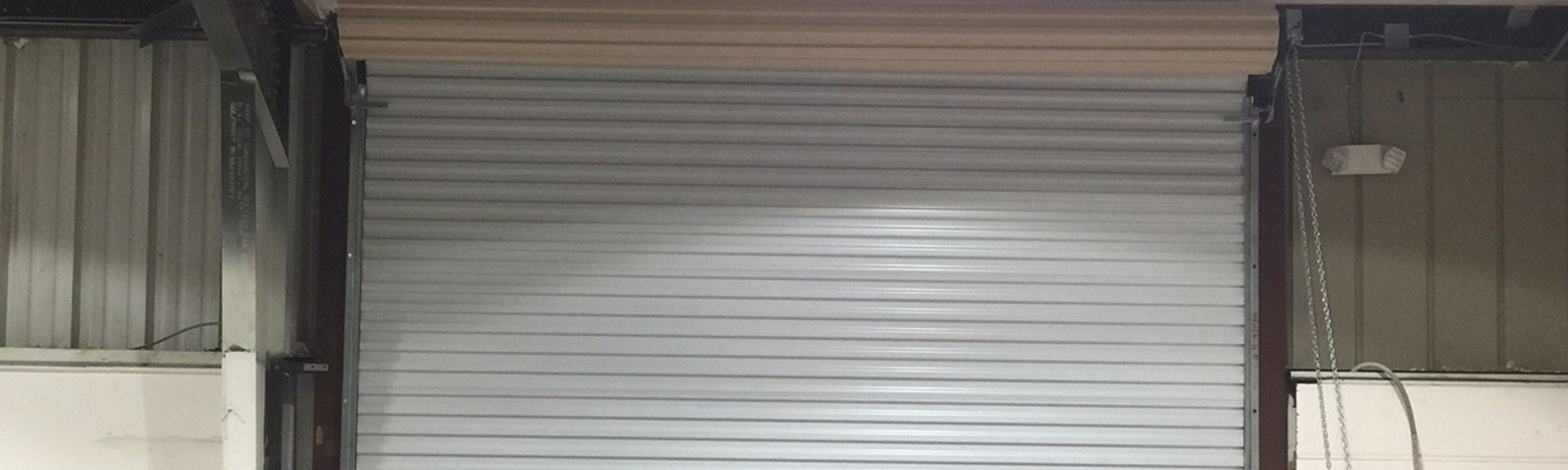 Rolling Garage Door Phoenix Az