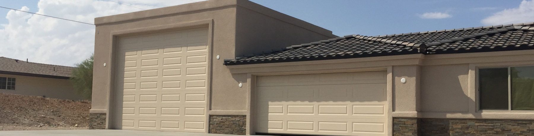 phoenix smart door installation doors garage automation