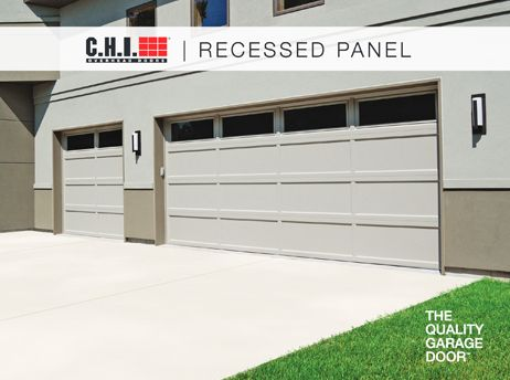 recessed-garage-door-options