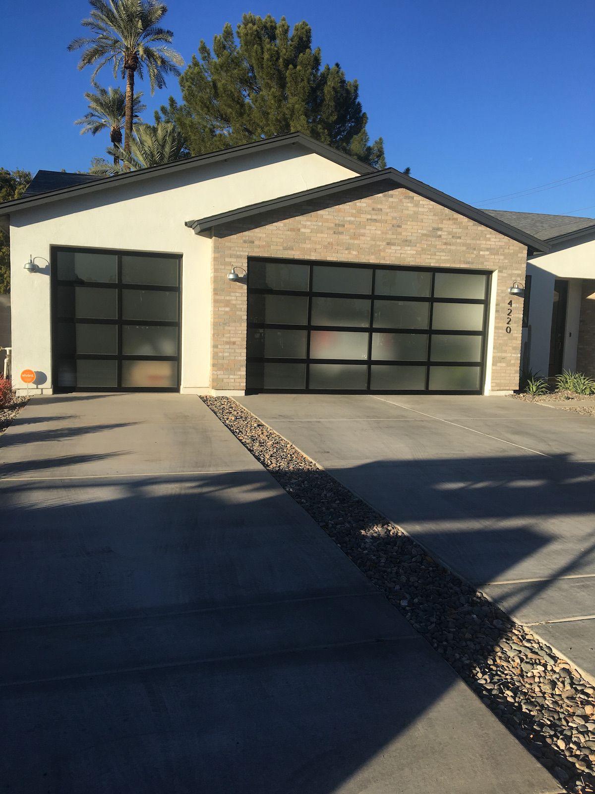 custom_glass_garage_doors