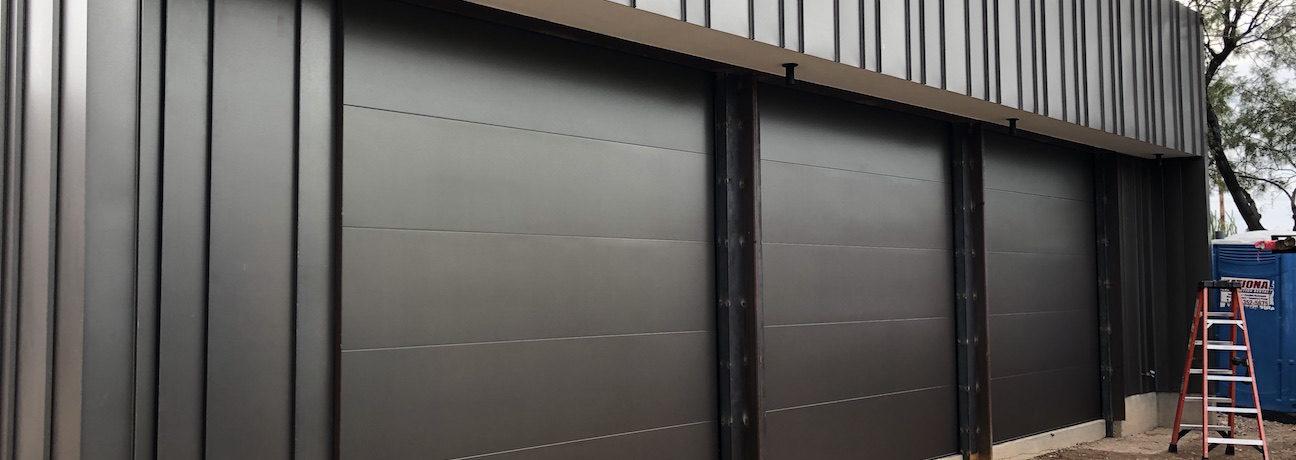 Shop Commercial Garage Doors