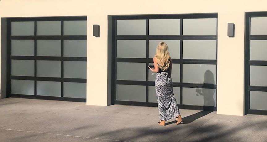 Shop Residential Garage Doors