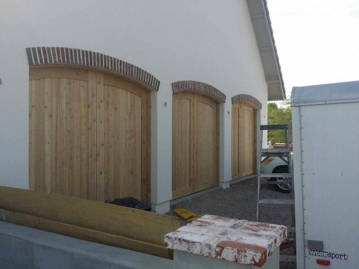 Modern Garage Doors Roll Up Doors Wood Garage Doors Amp More