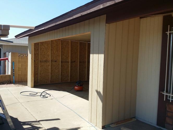 carport-turned-into-garage-phoenix
